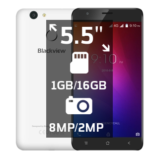 Blackview E7