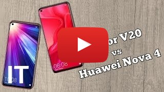 Comprare Huawei Honor V20